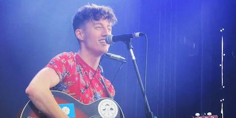 Caleb Murray - Live at The Rocksteady Dalston tickets