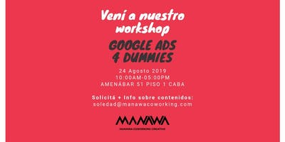 Google Ads 4 Dummies. Creá, optimizá y monitoreá tus campañas de Google Ads