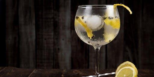"""Masterclass Mixology - """"Due espressioni del gin d'Oltremanica a confronto"""""""