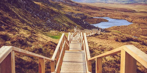 USPCA Cuilcagh Challenge Walk