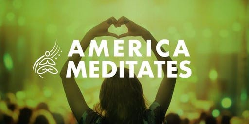 America Meditates - Queen City (Charlotte,NC)