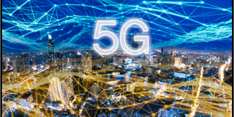 5G Network and How it Might Impact our Communities tickets