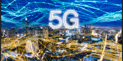 5G Network and How it Might Impact our Communities