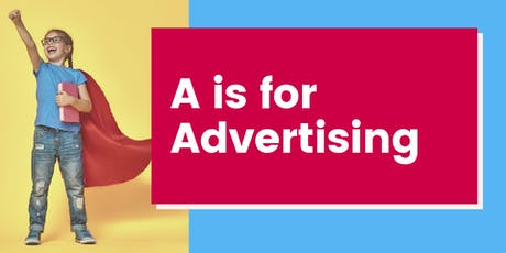 A is for Advertising: How to manage Google Analytics, Adwords and Facebook Advertising tickets