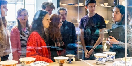 Museum Futures Taster Day - Samsung Digital Discovery Centre tickets