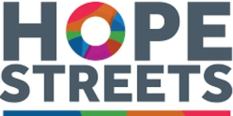 Hope Streets first workshop tickets