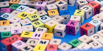 How to text! Dein Unternehmen mit professionellen Social-Media-Beiträgen zum Erfolg führen.