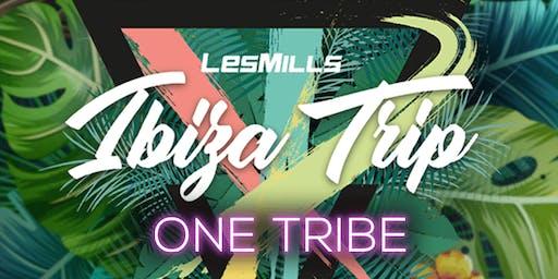 Les Mills Ibiza Trip 2019