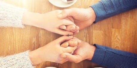 5 Wege damit die Beziehung gelingt! (B06) Tickets