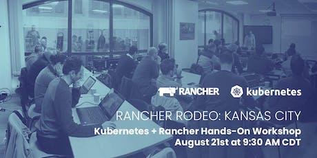 Rancher Rodeo Kansas City tickets