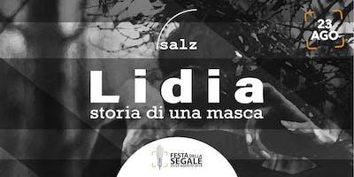 Lidia, storia di una masca