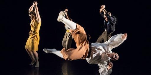 DANCE PERFORMANCE: 'Movement'