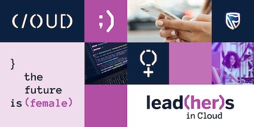 Lead(her)s in Cloud