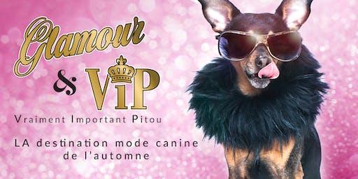 Glamour & VIP - Vraiment Important Pitou