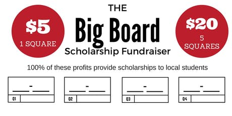 The Big Board Scholarship Game - Duke tickets