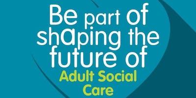 Help Us Improve Our Website! (Kirklees Adult Social Care)