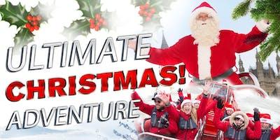 Ultimate Christmas Adventure