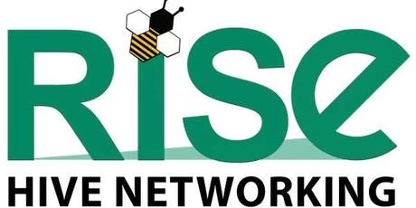 RISE HIVE Networking tickets
