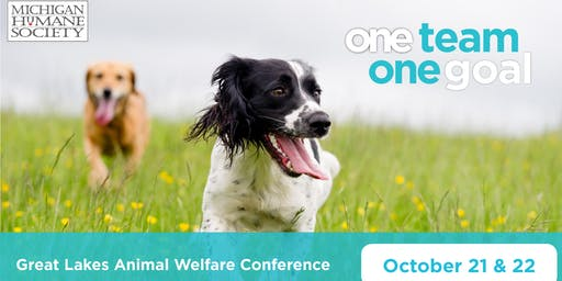 Great Lakes Animal Welfare Conference 2019