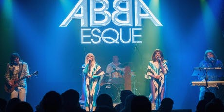 ABBAesque at Kilkenny Ormonde Hotel tickets