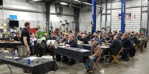 Exhaust Aftertreatment Seminar - Denver