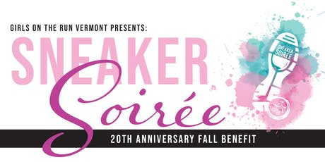 Sneaker Soiree tickets