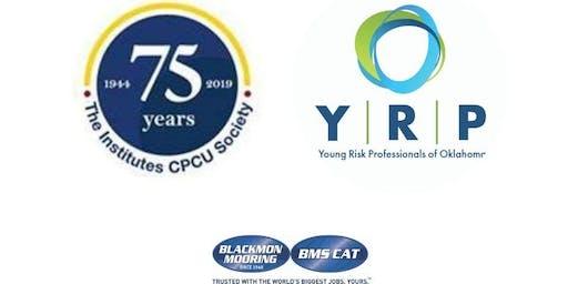 YRP & CPCU