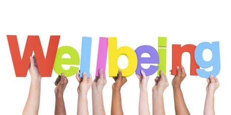 Bitesize Wellbeing tickets