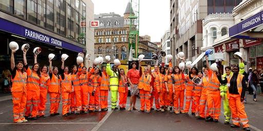Women into Construction Information / Registration Event - Aug 2019
