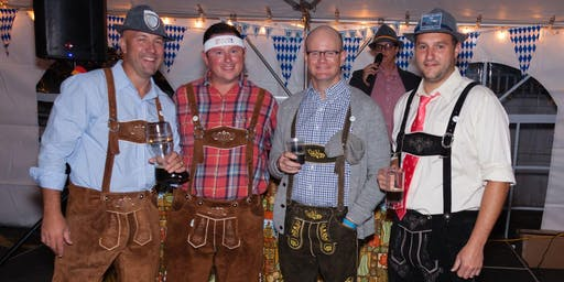 The Duxbury Food & Wine Festival's OKTOBERFEST 2019!