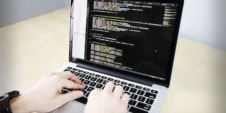 5 причини да стана програмист tickets