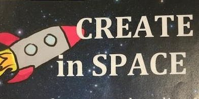 Coleford Library-Create in Space