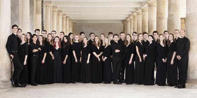 The Choir of Trinity College Cambridge in Concert