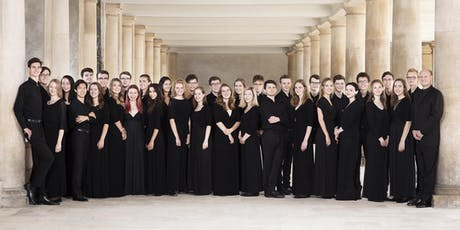 The Choir of Trinity College Cambridge in Concert tickets