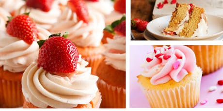 Summer Holiday Junior Baking & Sugarcraft Workshop Ages 6+ (Purley) tickets