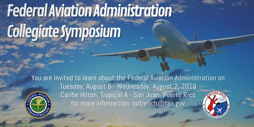 Collegiate Symposium with the Federal Aviation Administration (FAA)