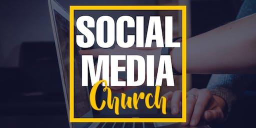 Social Media Church - Imersão Em Marketing Digital Para Igrejas