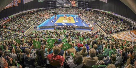 EOS Masterclass - Volleyball Bundesliga Tickets
