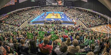 EOS Masterclass - Volleyball Bundesliga tickets