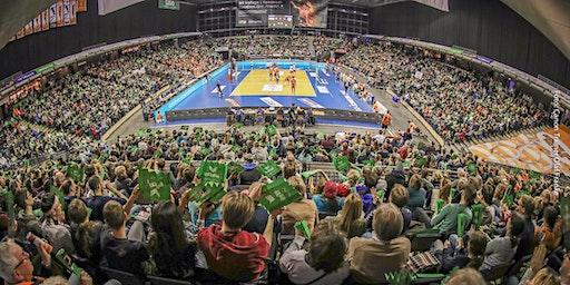 EOS Masterclass - Volleyball Bundesliga