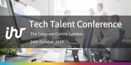 Tech Talent In-house Recruitment Conference 2019 tickets