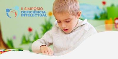 2º SIMPÓSIO DEFICIÊNCIA INTELECTUAL E AUTISMO