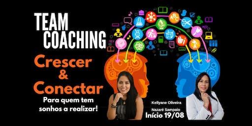 TEAM COACHING Crescer & Conectar