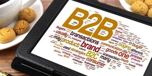 B2B database training