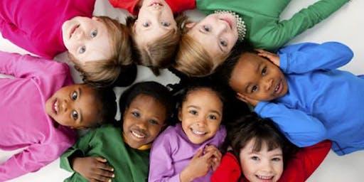 Richmond City DSS- Foster Parent Orientation