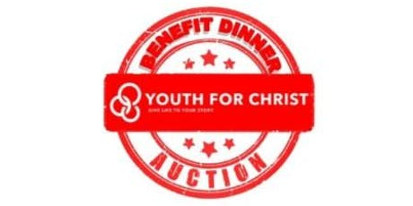 YFC Benefit Dinner and Auction tickets