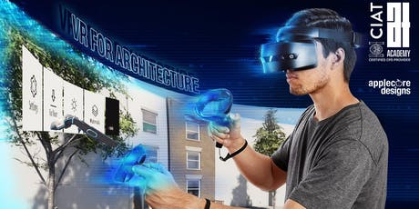 CIAT CPD Course: VR for Architecture - London tickets