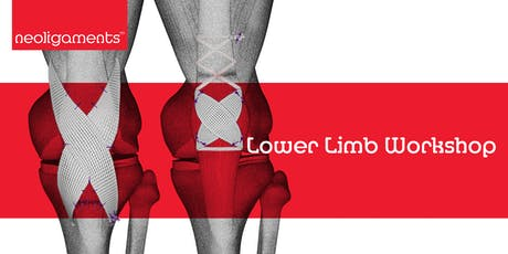 Lower Limb Injuries Workshop tickets