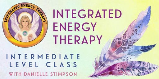 Integrated Energy Therapy Intermediate Class