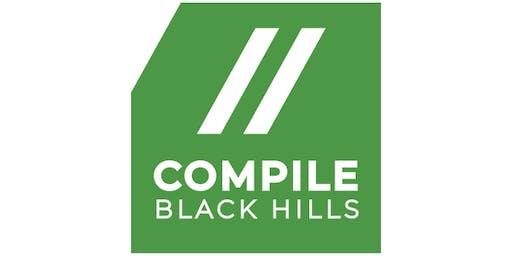 Compile Black Hills - September 2019 Kickoff